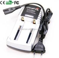 Wholesale Original UltraFire WF-188 3.2V Lifepo4/3.7V li-ion universal smart Battery charger