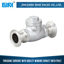 OEM CE ISO Made In China check valve symbol flow direction