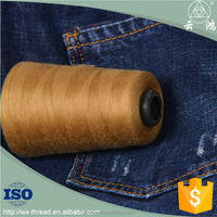 Spun Polyester Sewing Thread for Jeans