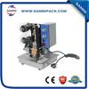 220V 241B semi automatic mini batch coding machine