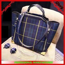 Special material handbag Europe and America style handbag manufacturer china