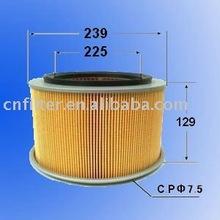 de aire del coche de filtro mb120389