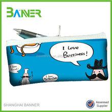 Professional Manufacturer Supplier neoprene School Pencil Case