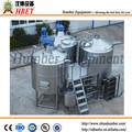 2000L Homebrewing equipamentos 2000L cerveja e vinho tomada com CE / ISO