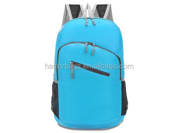Wholesale Custom Sport Fashion Waterproof Backpack Bag