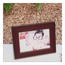 Super strong new arrival large-sized wooden photo frames