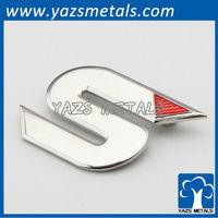 2015 metal car badge,car logo,car emblem