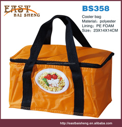 east-baisheng BS358 insulated bulk cooler bag for sale