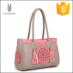 Latest Classical Style Real Luxury Handbags Women Bags