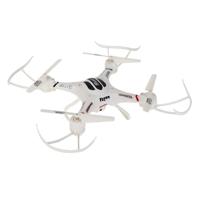 14205501-2.4G 6-Axis Gyro RC Quadcopter UFO Drone with 2.0MP HD Camera-2_15.JPG