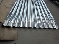 ASTM cold rolled 0.12-1.5mm tile roof