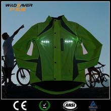 cycling jersey long sleeve / cycling team jersey / bright cycling jersey
