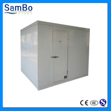 Large refrigerators cold room air curtains for vegetables and fruits