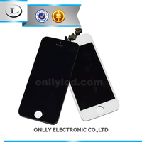 New Arrival For Iphone 5 Replacement Lcd Touch Screen Glass Digitizer