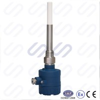 2015 new Capacitance Level Sensor/Level Switch (Ground Pipe)