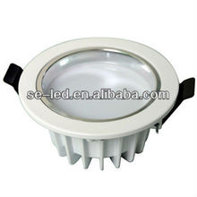 Cree Recessed AC220 5w high power led downlight