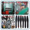 Rubber Sole Making Machine With Ce And Iso9001 Certification