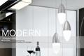 nuevo diseño del hotel lanfu de la lámpara
