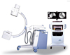 5KW low dose nanjing medical mobile c arm x ray system price with ISO DG3310C