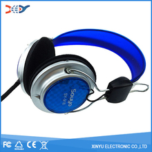2015 new products fashion china computer anime headphone