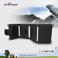 Professional solar charger manufacturer Ivopower free custom solar panels 250 watt