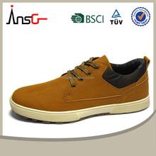 hottest design popular low cut men thick sole casual shoes