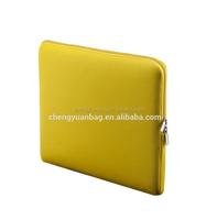 New design custom neoprene laptop sleeve bag
