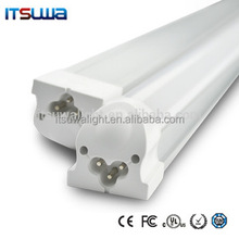 hot sale 100-240V 0.6M/80LEDS T8 integration TUBE LIGHT 8W T8 led tube T8 700LM shipping rates from china to usa