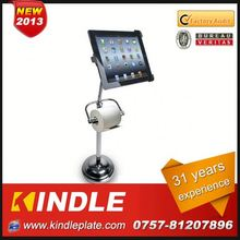 Kindle High Precision notebook holder with 31 Years Experience