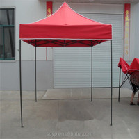 Used wind resistent polycarbonate used gazebo for sale 2015