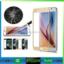 Matte anti-glare three layers roll material screen protector for mobile phone screen protector