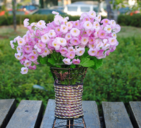 china supplier home decor artificial baby breath flores artificiales