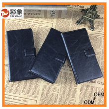 2015 Hot sale top quality pure handmade genuine Leather case For iPhone 6