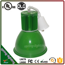Supermarket Lighting cob 50 watt LED low bay light fixtures 30w 50w with CE Rohs ul approval