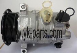 DENSO 5SE12C auto air ac a/c compressor DODGE CALIBER JEEP PATRIOT