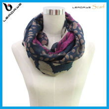 sweet infinity scarf private label