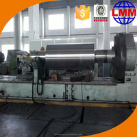 Cast iron work roll for rebar mill finishing stand with cheap price