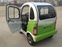 2 seaters electric car made in China
