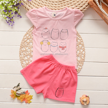 2015 wholesale kids clothes set carters baby clothes baby GIRLS clothing sets