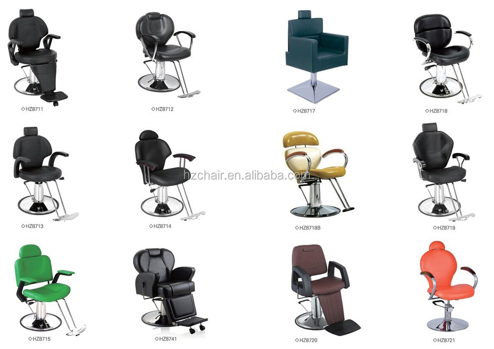 used salon chair 2
