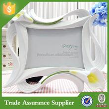 China Wholesale Calla Lily Fine Picture Photo Frame