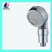 C-159-1 Qianyao 2014 new design hair salon enhance pressure saving water hand held shower