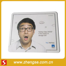 Mousepad Printed Memory Operating System Promotion