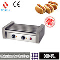 Máquina de Hot Dog HD-7L para Restaurantes
