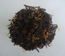 Peach natural flavored black tea