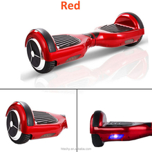 "Manufacturer supply Smart Self Balancing Wheel for Electric Unicycle Scooter 6.5"" for Benz picture"