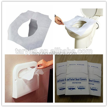 Toilet Seat Disposable Travel Toilet Seat Cover