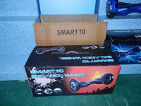 Best Christmas Gift (USA shipping )Two Wheels Self Balancing Scooter,Electric Scooter,2 Wheel Electric Scooter Samsung battery.