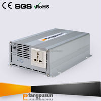 600watts micro inverter 12v 24v grid tie solar inverter