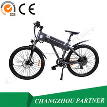 2015 new style ebike at low price/electric bikes racing